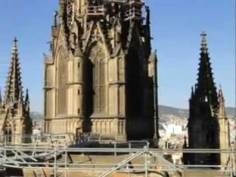 La Sagrada Familia-The Alan Parson Project
