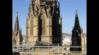La Sagrada Familia-The Alan Parson Project
