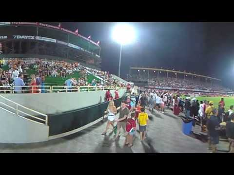 2016 Dubai Rugby7s - 3rd Dec 2016 (360° Video Immersive Virtual Reality)