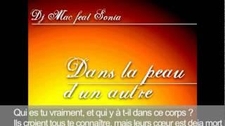 Dj Mac feat Sonia - Dans la peau d