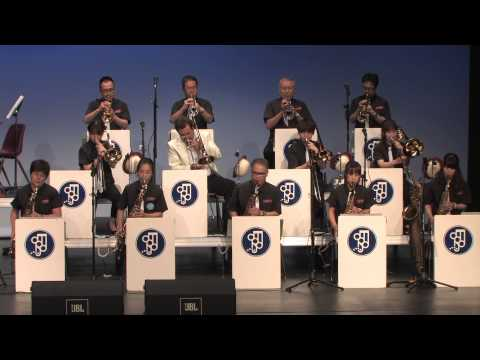Osaka Rakers Jazz Orchestra