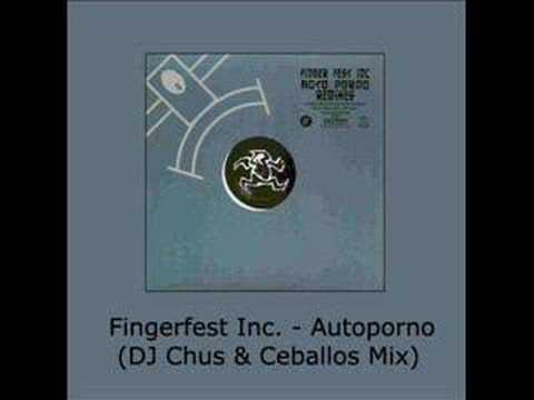 Finger Fest Inc. - Autoporno (Original Mix) [2002]