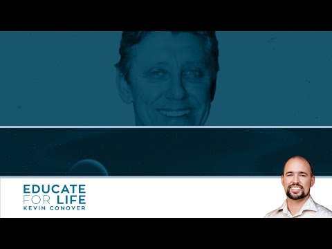 Aliens: Scientific or Spiritual? (guest Gary Bates)