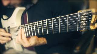Drum and Bass Thumping (Strandberg Guitars)