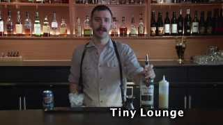 Rum Rickey Cocktail Recipe - How To Make A Rum Rickey Cocktail