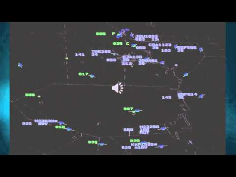 Terminal Radar Approach Control Presentation
