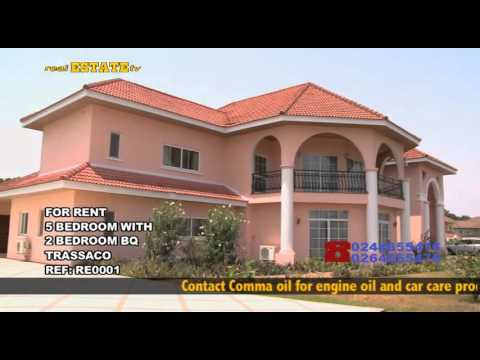 Real Estate Tv Ghana Season 2, Episode 2