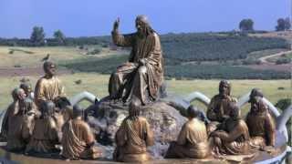 Проповеди и чудеса Иисуса на Галилейском море - isragid.ru(Для заказа экскурсии в Израиле заходите на сайт http://isragid.ru/ - Иисус встретил здесь много страждущих людей,..., 2012-06-28T14:27:35.000Z)