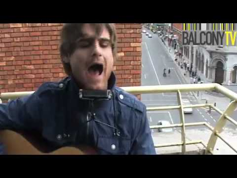 ROB WALSH (BalconyTV)