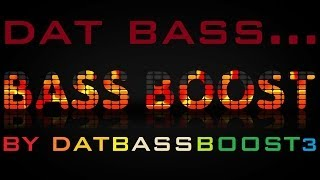 Lil Wayne - A Milli (Instrumental) (Bass Boosted) HQ
