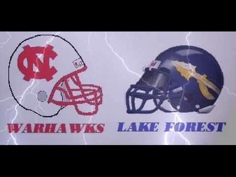 1999 North Chicago vs Lake Forest