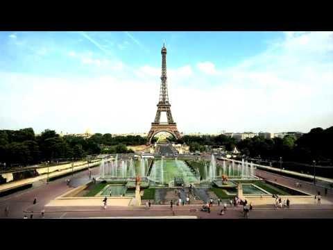 Очарованието на Айфеловата кула