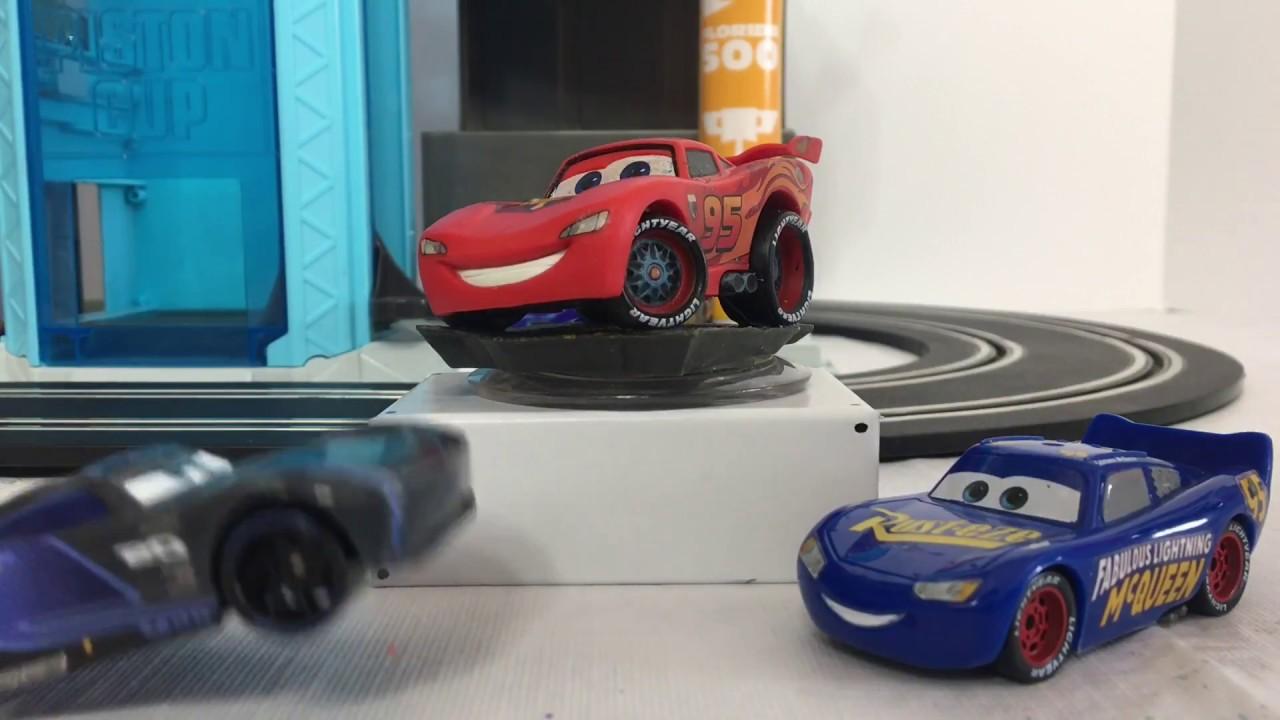 cars 3 rust eze adventures season 3 ep 7 the comeback youtube