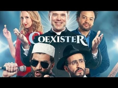 RAMZY COMME UN IMAM CHANTEUR. EXTRAIT : COEXISTER 2017 VF streaming vf