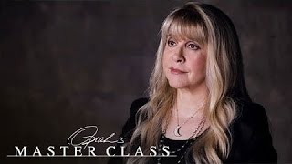 "Stevie Nicks: ""I Used to Carry a Gram of Cocaine in My Boot"" 