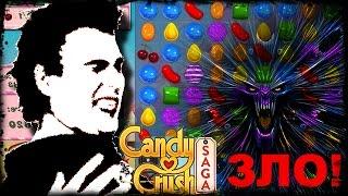 Обзор игры - Candy Crush Saga