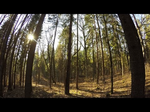 Gopro 4 vacation travel Lithuania(part1)
