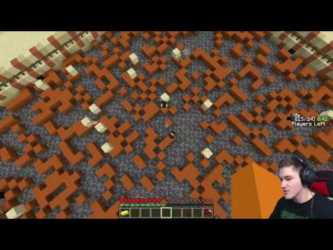 Minecraft Party #39 - 'MEGA EKIPA!' w/ Vertez, Hunter, Świątek