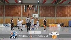 SVD49 Dortmund vs LTV Lippstadt