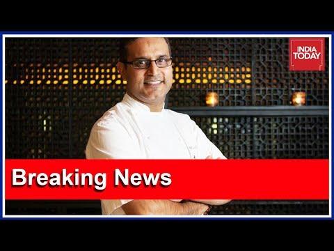 Dubai Hotel Sacks Indian Celebrity Chef Atul Kochhar For Anti-Islam Tweet