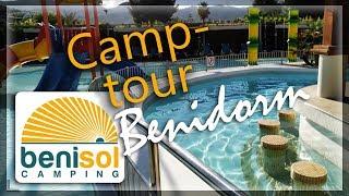 Camping Benisol en Benidorm [Os lo mostramos!!]