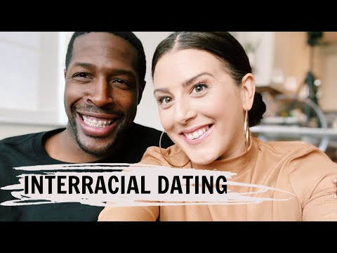 INTERRACIAL DATING/RELATIONSHIPS : Fear Of Opinions, Opposition & Rejection From Family & Friends