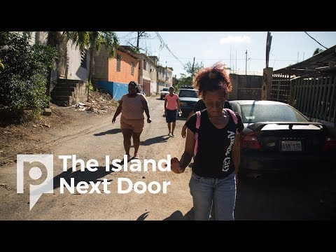 For Puerto Ricans Living On Public Wetland, No FEMA Help To Rebuild