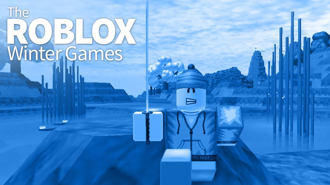 Roblox Winter Games Coming Late January Youtube