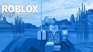 ROBLOX Winter games: Kommen Ende Januar!