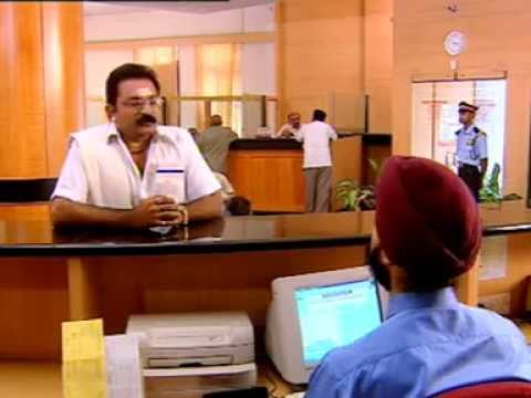 Punjab National Bank's Corporate Film