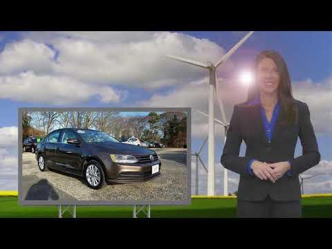 Certified 2015 Volkswagen Jetta Sedan 1.8T SE w/Connectivity, Cape May Court House, NJ 20183P