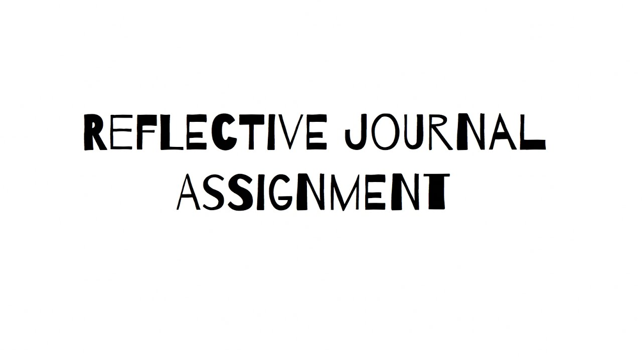 "Reflective Diary on ""Presentation"""