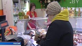 Сделано в Беларуси, куплено в России: за что россияне выбирают белорусские продукты