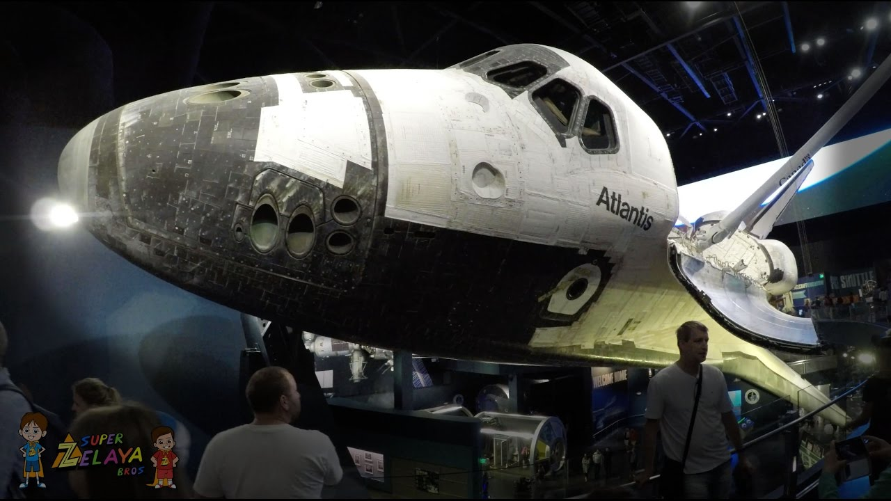 space shuttle atlantis orlando - photo #1