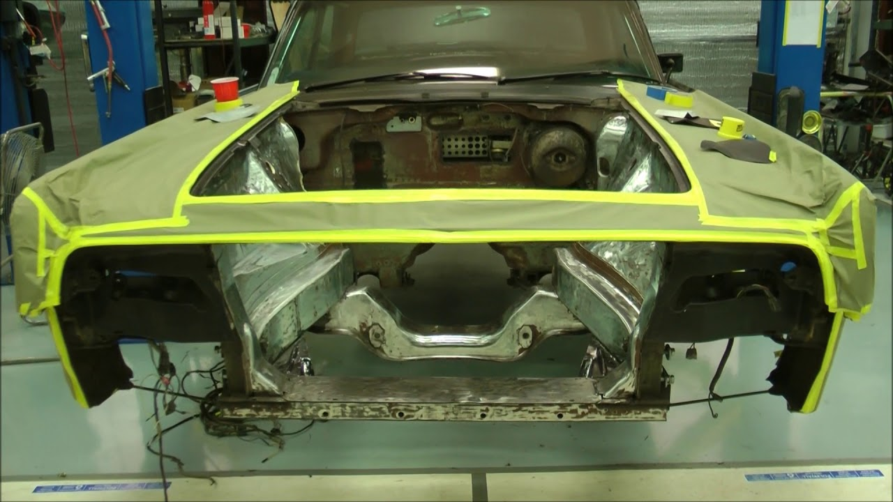 1964 Lincoln Electric Conversion Part 5 Youtube