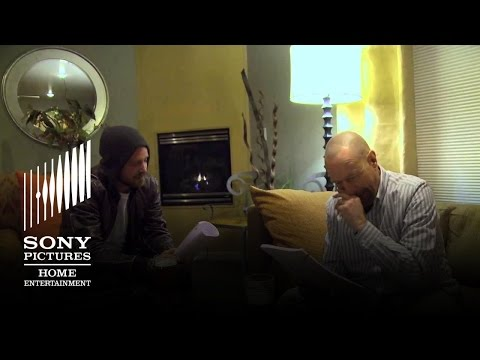 "Bryan Cranston & Aaron Paul read ""Felina"" for the First Time"