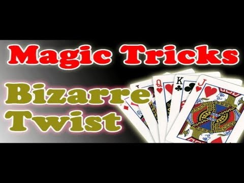 🔔 MAGIC VIDEO TAMIL I📌 MAGIC TRICK TAMIL - 2 I BIZARRE TWIST ( RE UPLOADED )