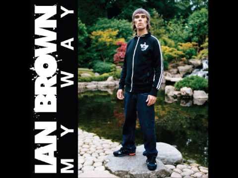 Ian Brown: Laugh Now