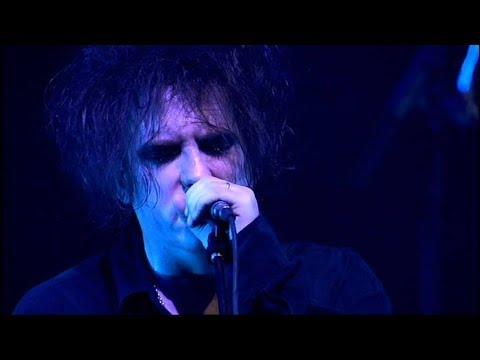 The Cure- Lovesong Live HD Mp3