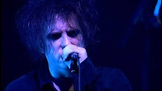 The Cure- Lovesong Live HD