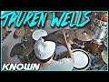 Tauren Wells - Known - Drum Cover/Remix