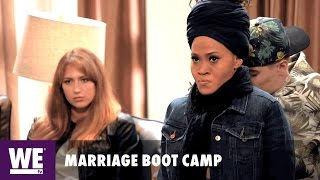 Video Balls to the Walls | Marriage Boot Camp: Reality Stars Season 6 download MP3, 3GP, MP4, WEBM, AVI, FLV November 2017