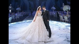 Download This Luxurious Lebanese Wedding Will Take Your Breath Away