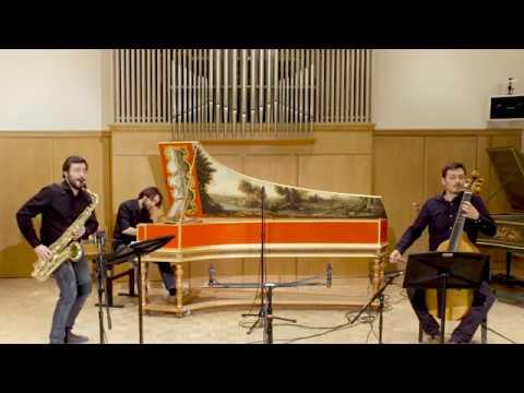 Teaser. Carl Philipp Emanuel Bach. Sonatas & Concertos