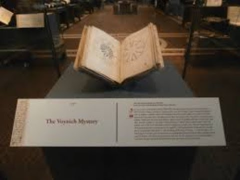 Voynich Book of Codes Decoded! Worlds Most Mysterious Manuscript Book Found Must See!