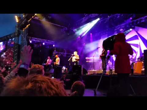DDE - Vinsjan på kaia - Tysnesfest 09.07