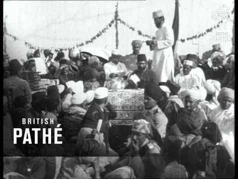 Ghandi (1922)