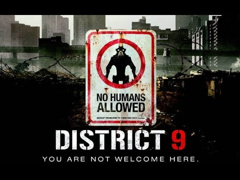 District 9 (2009) Movie Review