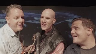 This is the official new Dream Big music video by Ryan Shupe. Buy Dream Big: iTunes: http://smarturl.it/RyanShupe-WRO-iTunes Amazon: ...
