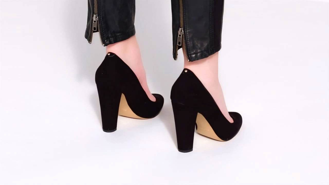 Aldo Shoes New Collection